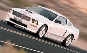 2007 ford mustang price 2007 ford mustang shelby gt drive review reviews car