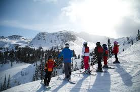 skiing in canada top canadian ski resorts minitime