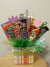 candy arrangements 41 best how to make candy arrangements images on