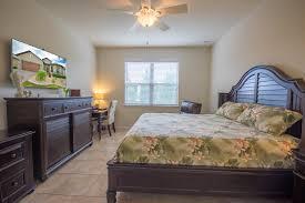 Bedroom With Knee Wall Sold 617 Cordoba Drive At Del Webb Ridgewood Lakes Davenport