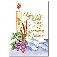 catholic stores online how do you celebrate a communion with handcrafted cards from