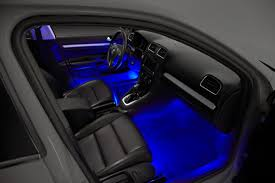 Led Strip For Car Interior Led Lighting Smart Automotive