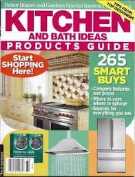 kitchen and bath ideas magazine country almanac magazine garden rooms budget kitchen makeover