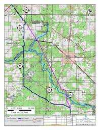 Map Of Lake County Florida by Detail Maps Alternatives Sabal Trail Ferc Filing Of 15 Nov 2013