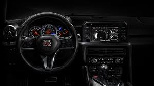 nissan black 2017 2018 nissan gt r features nissan canada