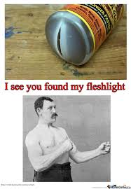 Fleshlight Meme - do it by sir crozett meme center