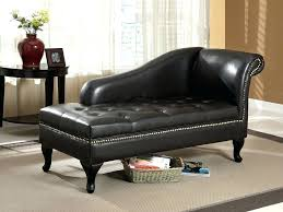Chaise Lounge Sofa Cheap Leather Sofa Leather Chaise With Iron Rustic Midcentury Indoor