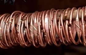 copper bangle bracelet images Copper bracelets evidence and benefits for arthritis jpg