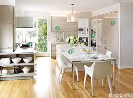 airy and bright kitchen contemporary kitchen design