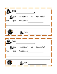 thankful thanksgiving cards by kasey nichols tpt