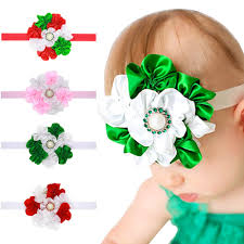 christmas headbands aliexpress buy naturalwell fashion christmas headband