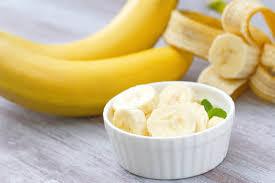 cuisiner des bananes comment bien cuisiner la banane
