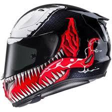 hjc motocross helmet hjc rpha 11 venom mc 1 helmet motocard