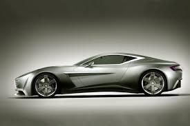 aston martin supercar concept aston martin db11 due in 2016