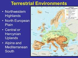 europe peninsulas map the european peninsula great circle route european physical