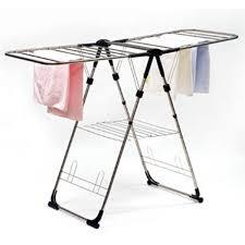 Folding Clothes Dryer Rack New Touch Laundry Rack Hsl Co Ltd