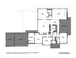 Mid Century Floor Plans Mid Century Gem Revived In Austin Greenbuildingadvisor Com