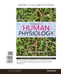 Principles Of Anatomy And Physiology Ebook Stanfield Principles Of Human Physiology 6th Edition