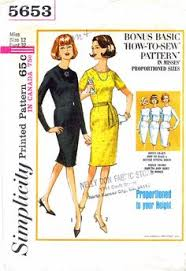 a history of the paper pattern industry the home dressmaking