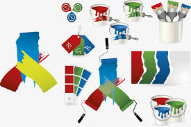 paint color paint paint bucket vector png and vector for free