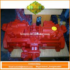 kawasaki k3v180 hydraulic pump kawasaki k3v180 hydraulic pump