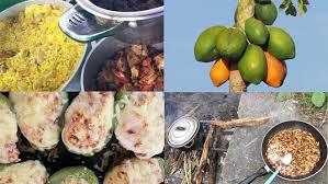 cuisine reunionnaise meilleures recettes guide réunion cuisine créole de l île de la réunion