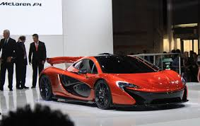 mclaren supercar p1 mclaren p1 supercar first specs and live photos