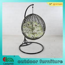 round net swing chair buy 100cm round net swing hanging indoor