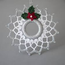 adorable crochet ornaments yishifashion
