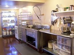 commercial kitchen ideas bakery kitchen design 1000 ideas about bakery kitchen on