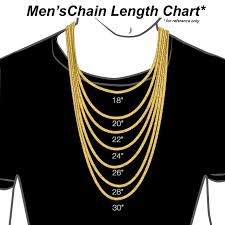 chain necklace size images Pori jewelers 14k gold 2 5mm diamond cut rope chain necklace jpg