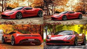 aston martin supercar what are your views on the aston martin dbc concept