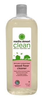 amazon com martha stewart clean wood floor 35 fl oz bottle