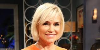 yolanda foster hairstyle yolanda foster blogs about her battle with lyme disease i have
