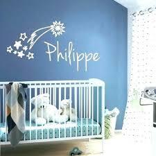 stickers étoile chambre bébé stickers etoiles chambre bebe stickers stickers etoile chambre bebe