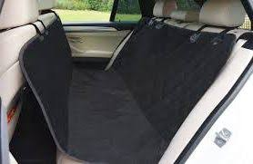 drs foster and smith lovely backseat dog hammock 1 bonsplans us