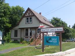 Anchor Motel And Cottages by Drop Anchor Realty Downeastdirectory Com