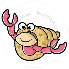 hermit crab clipart clipart panda free clipart images