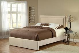 hillsdale amber king bed