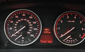 2008 bmw 550i dinan 6 speed manual black on black 5series