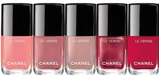chanel mademoiselle dreams summer 2017 collection beauty trends