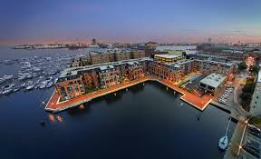 apartments in baltimore waterfront apartments union wharf home 4