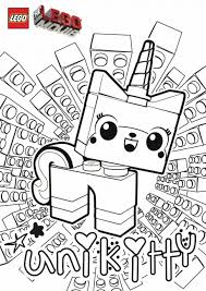 Lego Movie Coloring Pages Free To Print Coloringstar Coloring Pages Lego