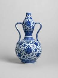 Expensive Vases A Blue And White U0027phoenix U0027 Vase Yuhuchunping Yuan Dynasty