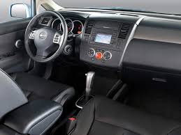 nissan tiida hatchback interior nissan tiida hatchback acenta 2015
