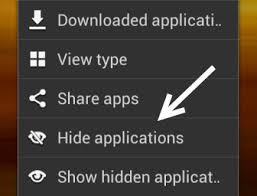 how to hide photos on android android jelly bean hide apps or from app drawer