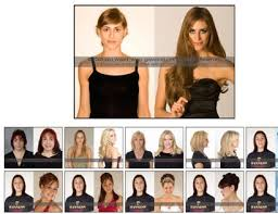 the dallas hairstyle best makeovers in dallas cbs dallas fort worth
