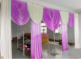 wedding backdrop design philippines 6m wide swags for backdrop valance wedding stylist backdrop