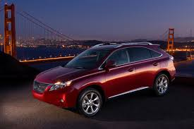 lexus suv models 2010 should you buy a used lexus rx 350 autoguide com news
