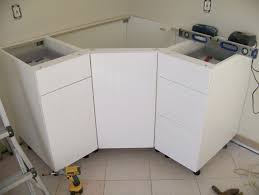 Kitchen Cabinet Legs Kitchen Base Cabinets With Legs